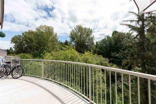 Photo 28: 407 33478 ROBERTS AVENUE in Abbotsford: Central Abbotsford Condo for sale : MLS®# R2478807