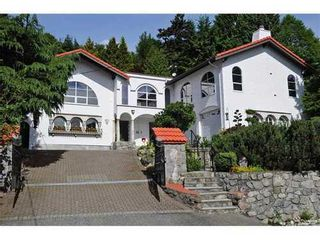 Photo 3: 573 ST GILES Road in West Vancouver: Home for sale : MLS®# V898453