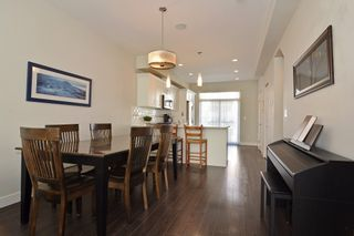 """Photo 8: 50 2469 164 Street in Surrey: Grandview Surrey Townhouse for sale in """"ABBEY ROAD"""" (South Surrey White Rock)  : MLS®# R2091888"""