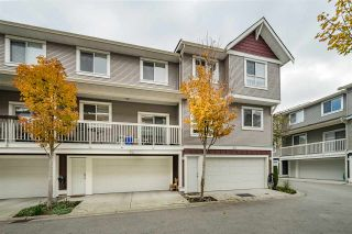 Photo 19: 24 5999 ANDREWS ROAD in Richmond: Steveston South Townhouse for sale : MLS®# R2315160