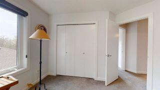 Photo 23: 10126 89 Street NW in Edmonton: Zone 13 House Half Duplex for sale : MLS®# E4245015