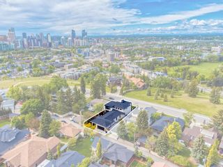 Photo 5: 942 Crescent Road NW in Calgary: Rosedale Detached for sale : MLS®# A1100550