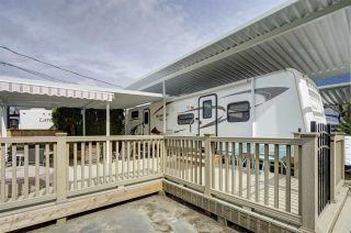 """Photo 13: 78 9341 SHOOK Road in Mission: Hatzic Land for sale in """"Swans Point Resort"""" : MLS®# R2402312"""