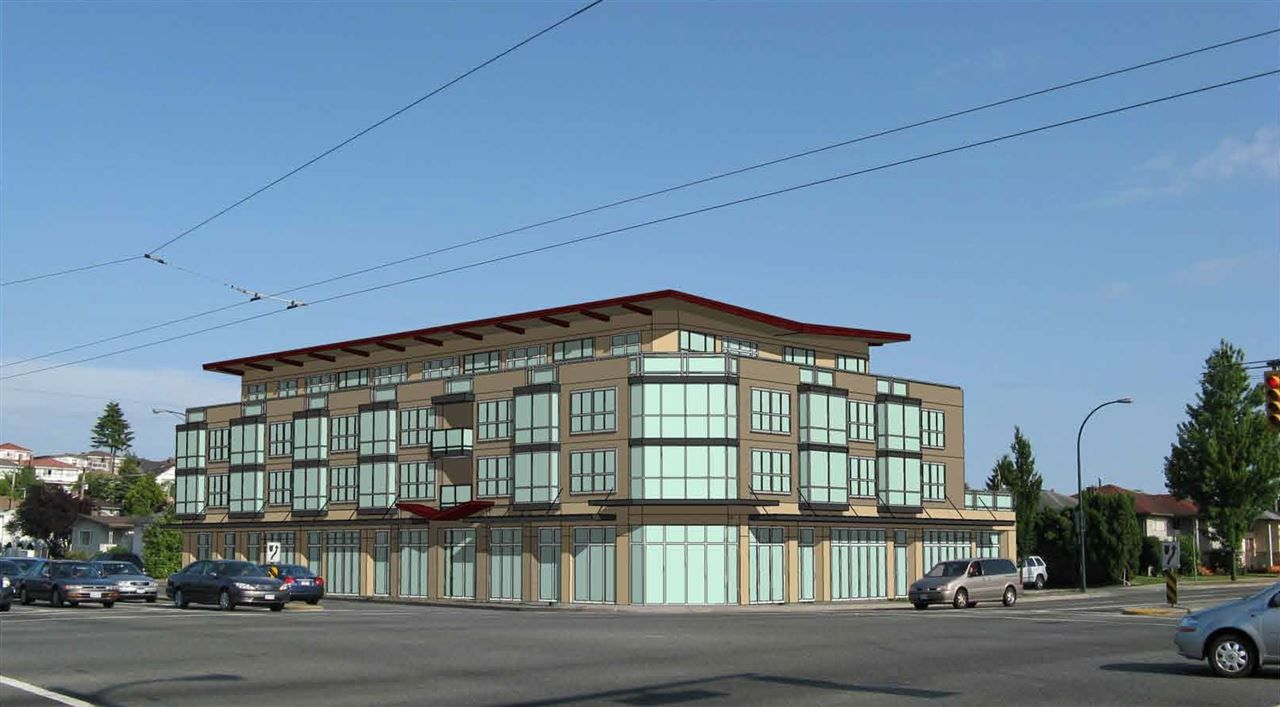 Main Photo: 1412 E 41ST Avenue in Vancouver: Knight Office for lease (Vancouver East)  : MLS®# C8027090