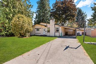"""Photo 1: 20572 43 Avenue in Langley: Brookswood Langley House for sale in """"BROOKSWOOD"""" : MLS®# R2624418"""
