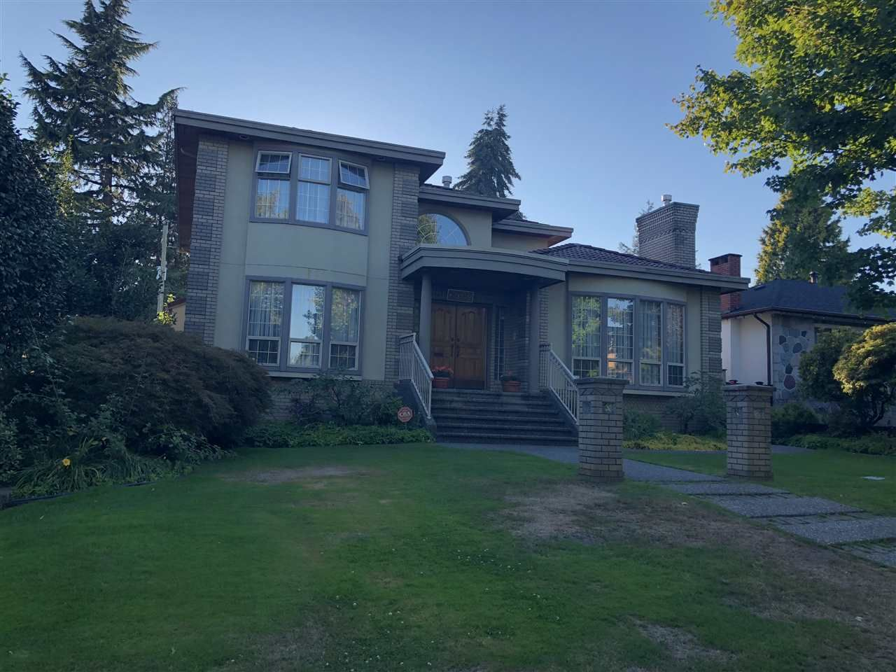 Main Photo: 6909 ASH Street in Vancouver: South Cambie House for sale (Vancouver West)  : MLS®# R2343565