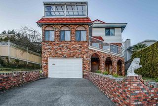 Photo 34: 254 WARRICK Street in Coquitlam: Cape Horn House for sale : MLS®# R2479071
