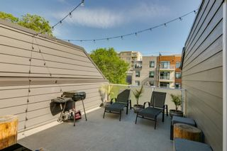 Photo 34: 5 2027 34 Avenue SW in Calgary: Altadore Row/Townhouse for sale : MLS®# A1115146