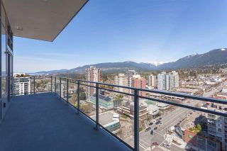 "Photo 11: 1704 112 13 Street in North Vancouver: Central Lonsdale Condo for sale in ""Centreview"" : MLS®# R2471080"
