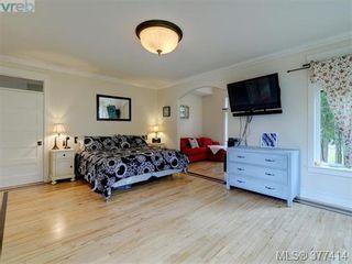 Photo 10: 614 Southwood Dr in VICTORIA: Hi Western Highlands House for sale (Highlands)  : MLS®# 757801