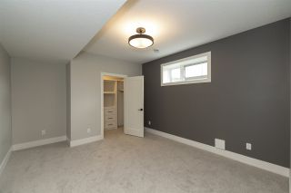 Photo 30: 4610 Knight Point in Edmonton: Zone 56 House Half Duplex for sale : MLS®# E4224095