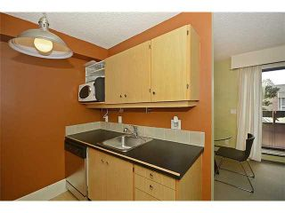 Photo 6: 203 1222 KENSINGTON Close NW in CALGARY: Hillhurst Condo for sale (Calgary)  : MLS®# C3629567