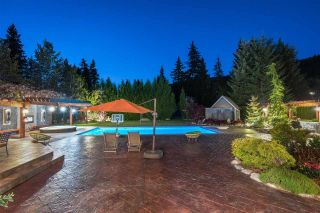Photo 31: 105 STRONG Road: Anmore House for sale (Port Moody)  : MLS®# R2583452