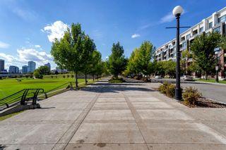 Photo 38: 301 41 7 Street NE in Calgary: Bridgeland/Riverside Apartment for sale : MLS®# A1146836