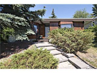Photo 1: 5640 LODGE Crescent SW in Calgary: Lakeview Residential Detached Single Family for sale : MLS®# C3643615