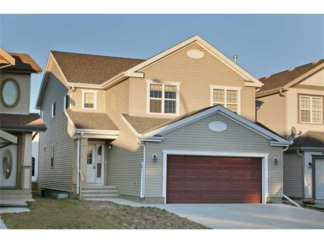 Main Photo: 126 COPPERSTONE Crescent SE in CALGARY: Copperfield Residential Detached Single Family for sale (Calgary)  : MLS®# C3497871