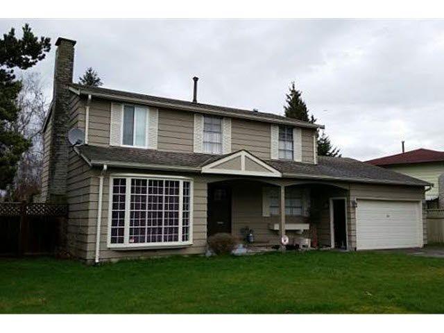 Main Photo: 6331 KALAMALKA CRESCENT in : Granville House for sale (Richmond)  : MLS®# V1103807