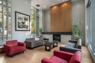 """Photo 11: 1204 1010 RICHARDS Street in Vancouver: Yaletown Condo for sale in """"THE GALLERY"""" (Vancouver West)  : MLS®# R2115670"""