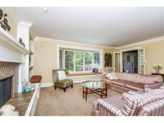 """Photo 4: 7923 MEADOWOOD Drive in Burnaby: Forest Hills BN House for sale in """"FOREST HILLS"""" (Burnaby North)  : MLS®# R2070566"""