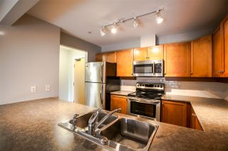 """Photo 2: 410 15 SMOKEY SMITH Place in New Westminster: GlenBrooke North Condo for sale in """"THE WESTERLY"""" : MLS®# R2046812"""