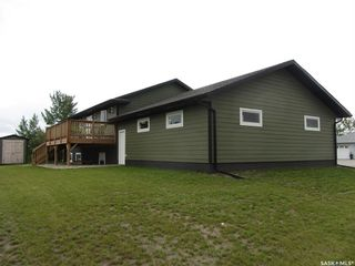 Photo 34: 1 Clement Road in Lanigan: Residential for sale : MLS®# SK862922
