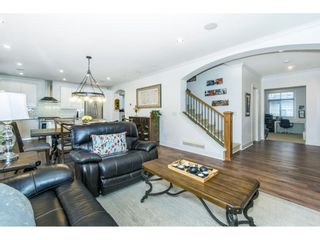 """Photo 5: 5 15885 26 Avenue in Surrey: Grandview Surrey Townhouse for sale in """"Skylands"""" (South Surrey White Rock)  : MLS®# R2352335"""