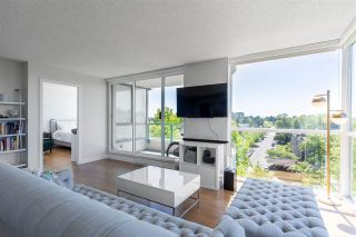 Photo 5: 806 8811 LANSDOWNE ROAD in Richmond: Brighouse Condo for sale : MLS®# R2584789