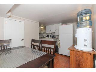 Photo 14: 3042 SOPHIA Street in Vancouver: Mount Pleasant VE House for sale (Vancouver East)  : MLS®# V1129285