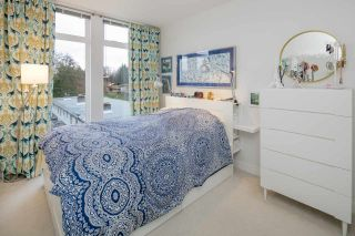 """Photo 12: 403 5692 KINGS Road in Vancouver: University VW Condo for sale in """"O'KEEFE"""" (Vancouver West)  : MLS®# R2124954"""