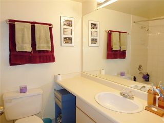 "Photo 11: 303 1127 BARCLAY Street in Vancouver: West End VW Condo for sale in ""BARCLAY COURT"" (Vancouver West)  : MLS®# V1054286"