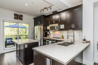 """Photo 3: 96 10151 240 Street in Maple Ridge: Albion Townhouse for sale in """"ALBION STATION"""" : MLS®# R2623393"""