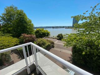 """Photo 4: 204 1250 QUAYSIDE Drive in New Westminster: Quay Condo for sale in """"THE PROMENADE"""" : MLS®# R2600263"""