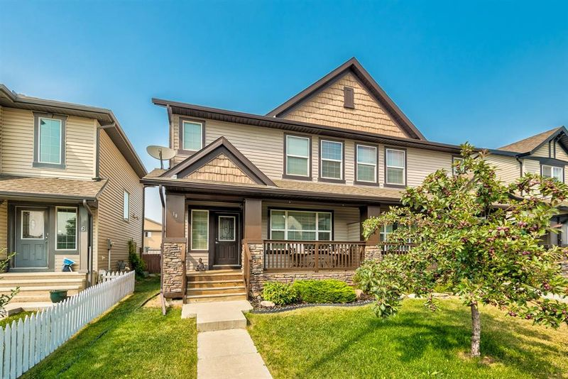 FEATURED LISTING: 10 Luxstone Point Southwest Airdrie