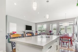 """Photo 10: 12 35846 MCKEE Road in Abbotsford: Abbotsford East Townhouse for sale in """"SANDSTONE RIDGE"""" : MLS®# R2505924"""