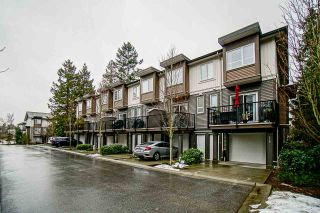 "Photo 34: 117 5888 144 Street in Surrey: Sullivan Station Townhouse for sale in ""ONE 44"" : MLS®# R2540320"