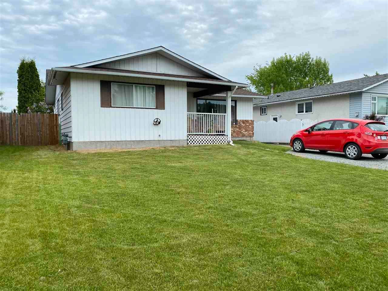 Main Photo: 2420 FOOT Street in Prince George: Pinewood House for sale (PG City West (Zone 71))  : MLS®# R2588309