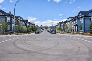 Photo 31: 30 RIVER HEIGHTS Link: Cochrane Row/Townhouse for sale : MLS®# A1071070