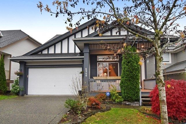 "Main Photo: 6946 201B Street in Langley: Willoughby Heights House for sale in ""WILLOUBY HEIGHTS"" : MLS®# R2015213"