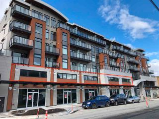 Main Photo: A 38033 SECOND Street in Squamish: Downtown SQ Office for sale : MLS®# C8037632