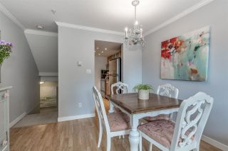 "Photo 8: 2510 W 4TH Avenue in Vancouver: Kitsilano Townhouse for sale in ""Linwood Place"" (Vancouver West)  : MLS®# R2258779"