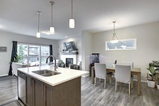 Photo 4: 560 Midtown Street SW: Airdrie Semi Detached for sale : MLS®# A1146689
