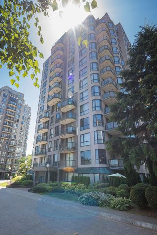 """Photo 22: 201 838 AGNES Street in New Westminster: Downtown NW Condo for sale in """"WESTMINSTERS TOWER"""" : MLS®# R2601434"""