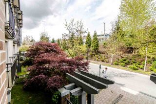 """Photo 19: 210 4768 BRENTWOOD Drive in Burnaby: Brentwood Park Condo for sale in """"THE HARRIS AT BRENTWOOD GATE"""" (Burnaby North)  : MLS®# R2365222"""
