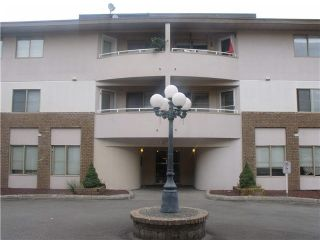"""Photo 1: 204 19128 FORD Road in Pitt Meadows: Central Meadows Condo for sale in """"BEACON SQUARE"""" : MLS®# V1095908"""