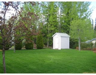 """Photo 10: 4602 RAINER Crescent in Prince George: N79PGHW House for sale in """"HART HIGHLANDS"""" (N79)  : MLS®# N182916"""