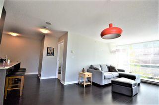 Photo 10: 707 7575 ALDERBRIDGE Way in Richmond: Brighouse Condo for sale : MLS®# R2615191