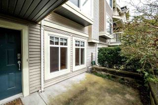Photo 15: 49 7488 SOUTHWYNDE Avenue in Burnaby: South Slope Townhouse for sale (Burnaby South)  : MLS®# R2152436