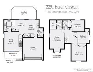 Photo 9: 2291 Heron Cres in : CV Comox (Town of) House for sale (Comox Valley)  : MLS®# 869065