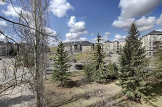 Photo 27: 309 4000 Somervale Court SW in Calgary: Somerset Apartment for sale : MLS®# A1100691