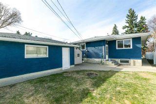 Photo 32: 12911 114 Avenue in Edmonton: Zone 07 House for sale : MLS®# E4241515